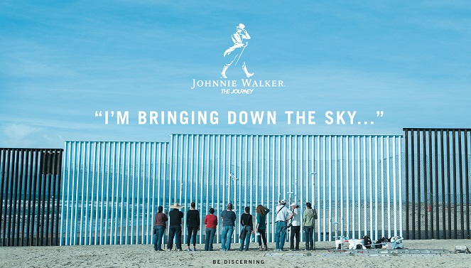 New Johnnie Walker The Journey Storyline Documentary
