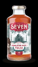 Seven Teas - The Voyage Around The World