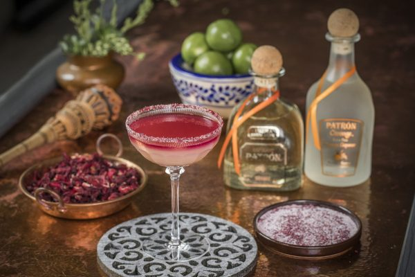 The Coralina Margarita is Crowned as Favorite