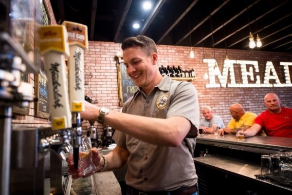 Meadowlark Brewing Invites to Taste Real Montana