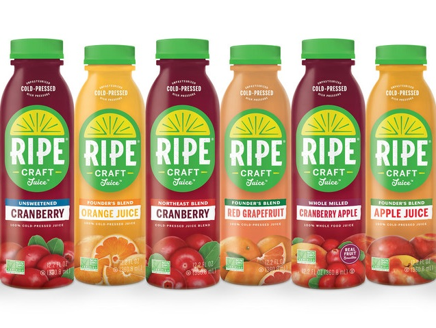 RIPE Craft Juices Continues Nationwide Expansion