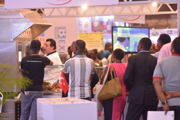 Food West Africa Brings Investment Boost to Regional Retail Market
