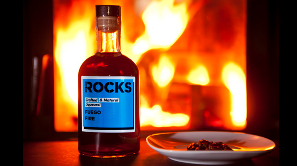 On The Rocks - Handcrafted Premium Spirits with Actual Flavor