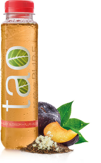 Tao Pure Infusion Beverage Line