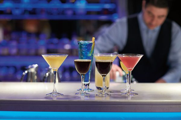 Holland America Line Introduces New Beverage Packages