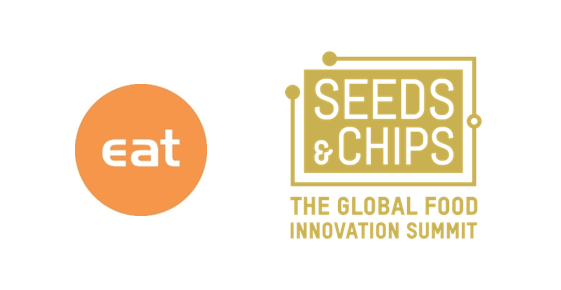 EAT Foundation And Seeds&Chips Partnership