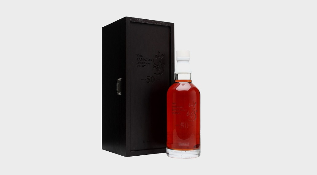 World's Most Expensive Whisky Bottle Just a Click Away