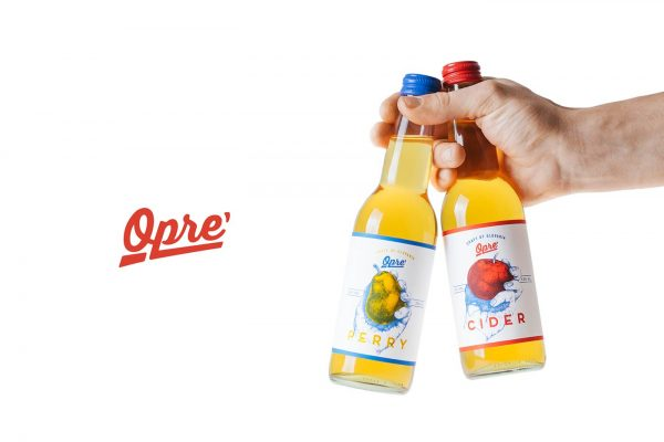 The Story of Slovakia Based Opre' Cider