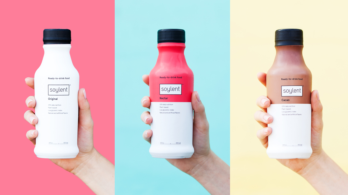 Soylent Closes $50 Million Series B Round Led by GV