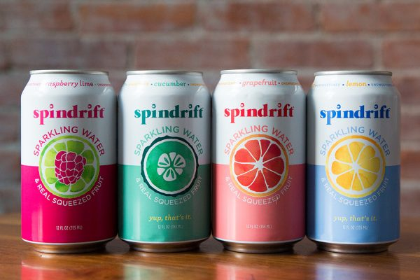 Spindrift Sparkling Water Closes $10 Million Deal