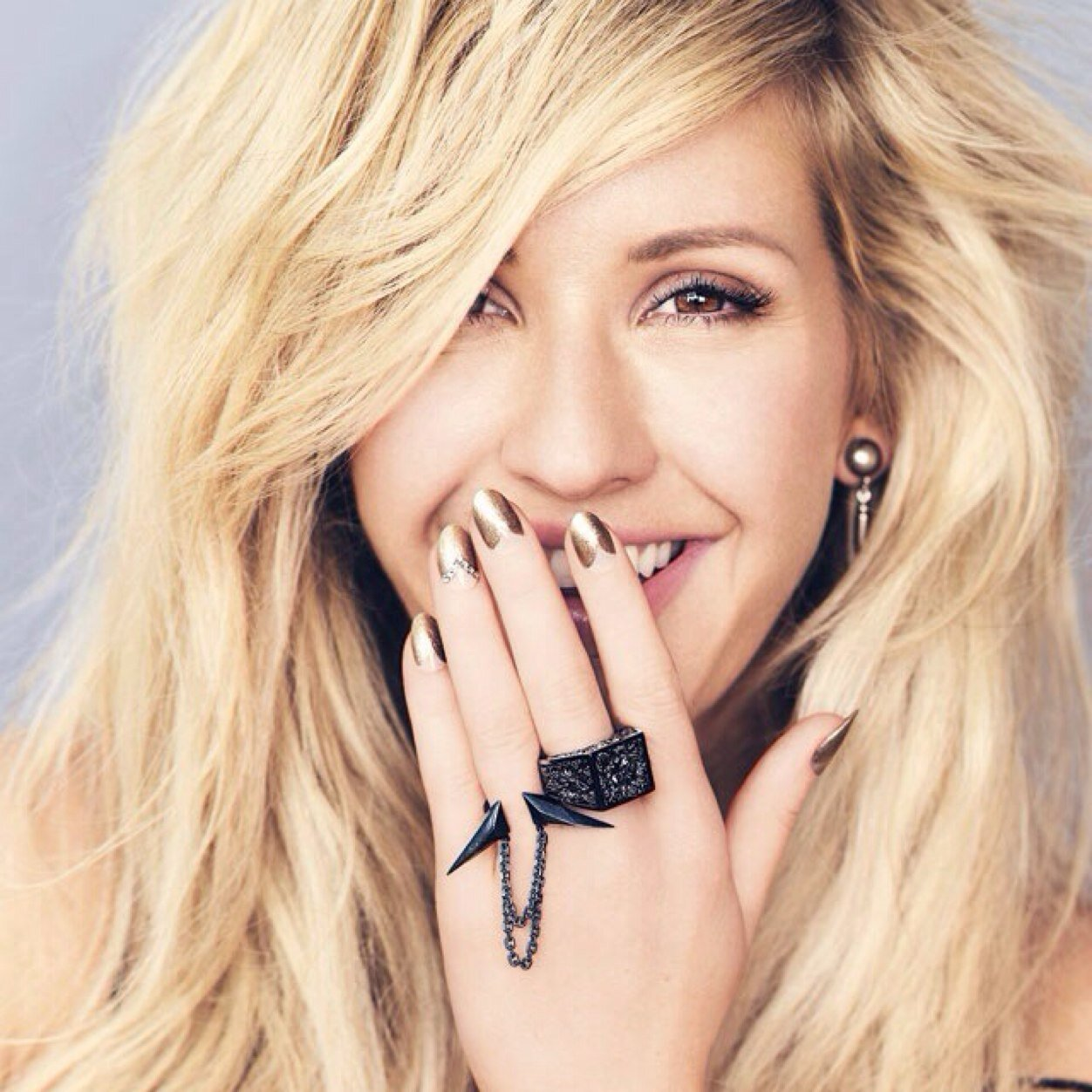 CORE Hydration Partners with Ellie Goulding