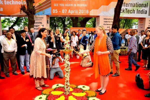 drink technology India Becomes an Annual Event
