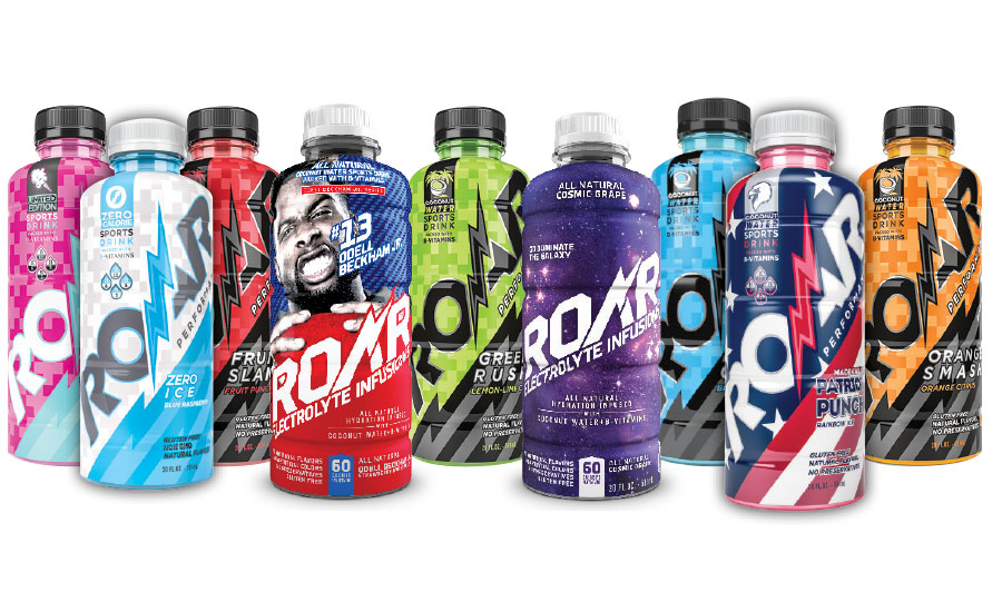 ROAR – Crafted for the Generation that Demands More