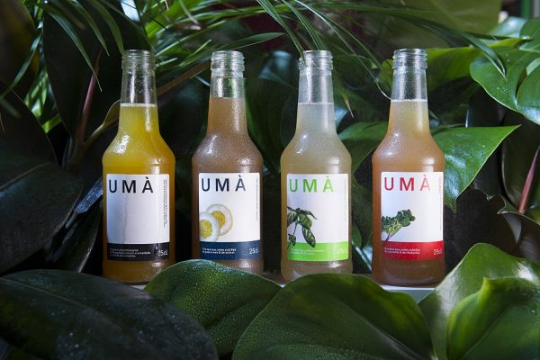 The Story Behind French Beverage Brand UMÀ