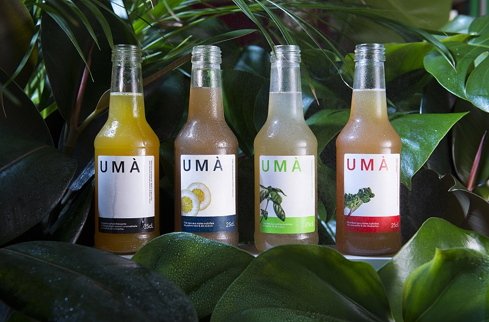 The Story Behind French Beverage Brand UMA