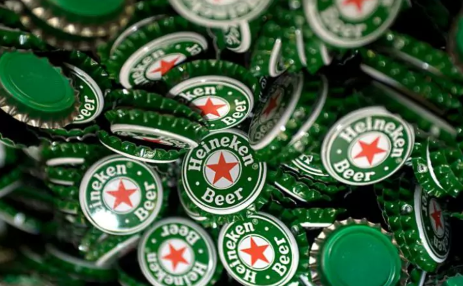 "Heineken And CBS ""The Late Night Show"" Partnership"