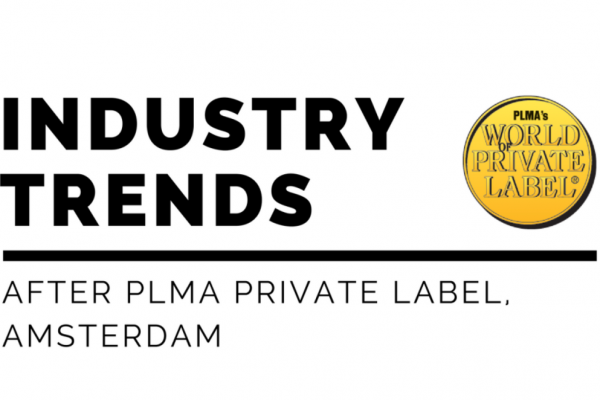 Beverage Industry Trends after PLMAs World of Private Label 2017