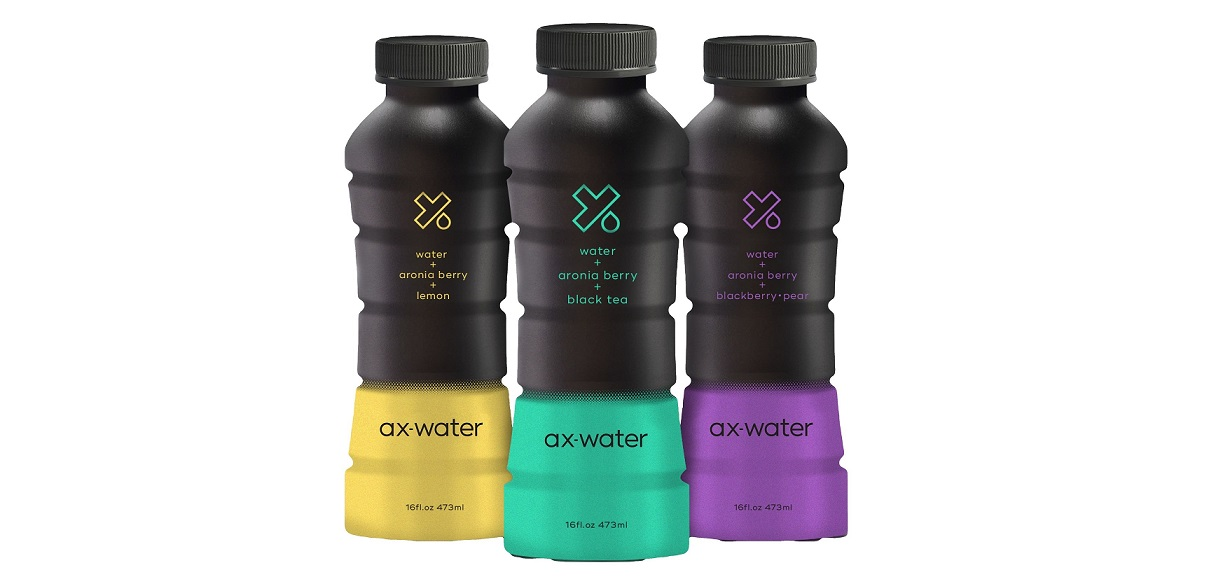 North Dakota Duo Launches Super Water to Fight Free Radicals