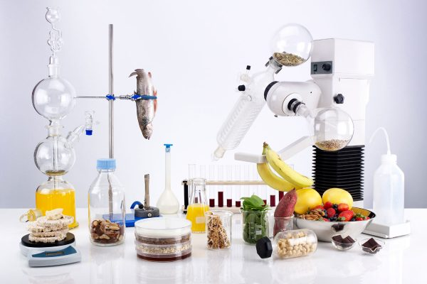 Food Science & Technology Conference 2017