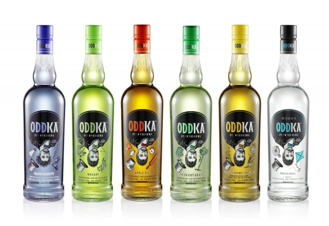 Flavoured Spirits Poised for Bounce-Back in Next Four Years