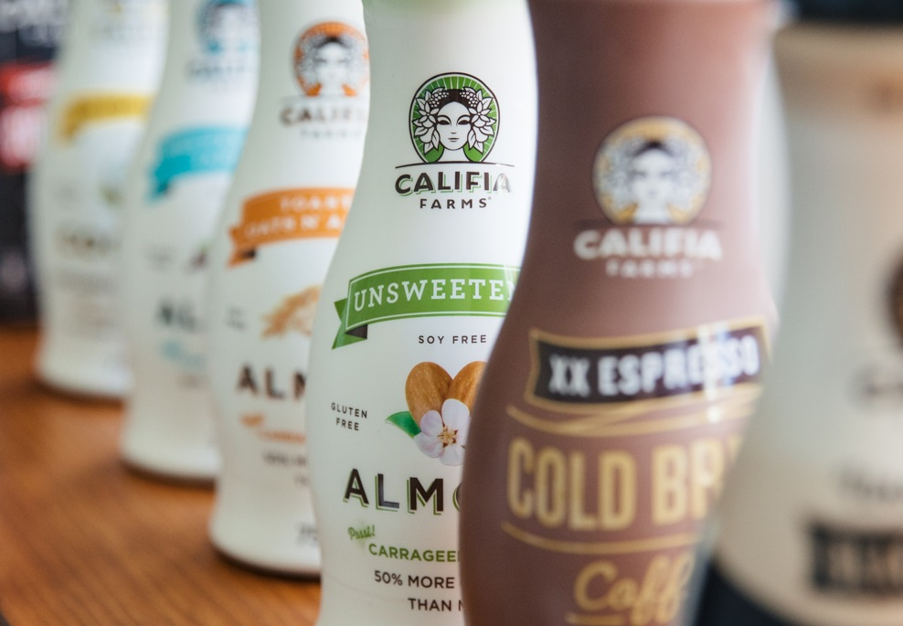 Califia Farms Expends Into Australia