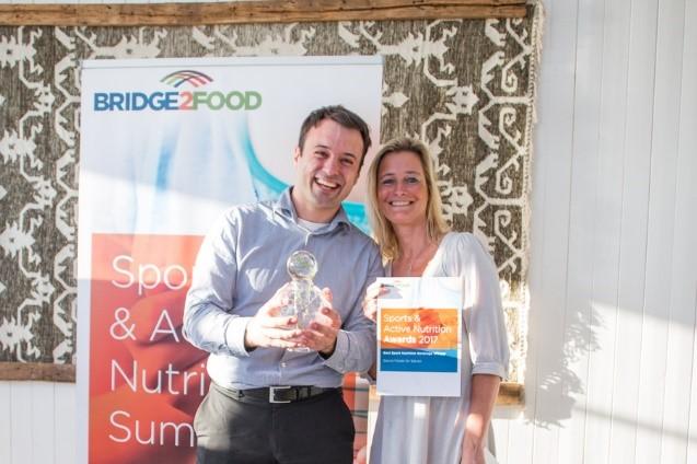 Sport & Active Nutrition Award Winners