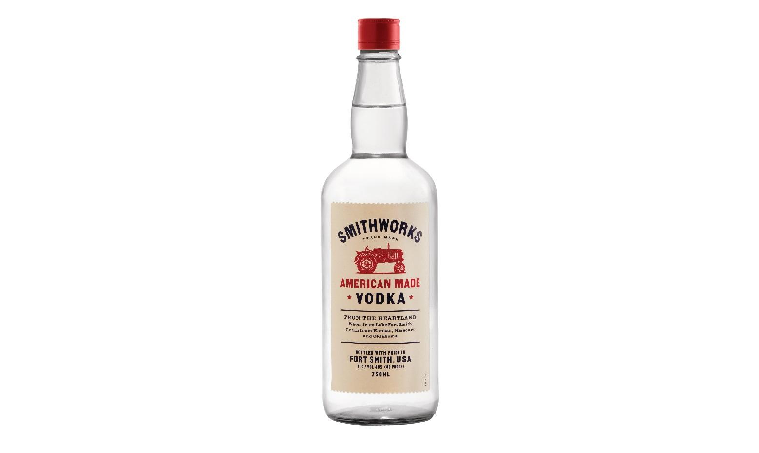 Smithworks Vodka Expanding To The Keystone State