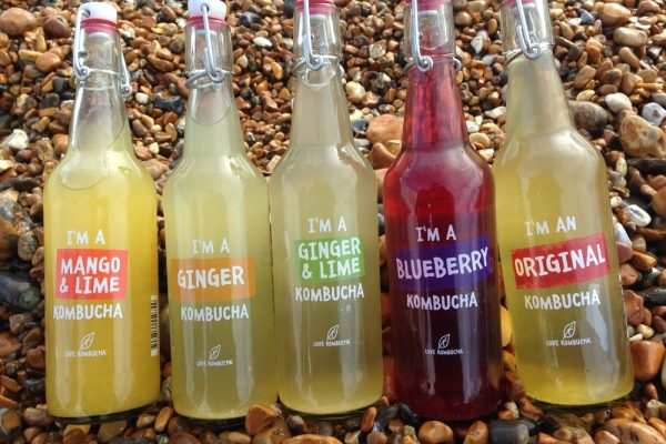 9 Things To Know About Love Kombucha