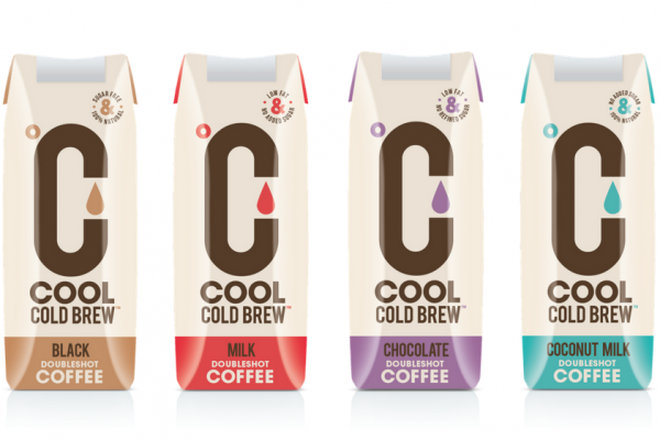 Cool Cold Brew Launches Crowdfunding Campaign