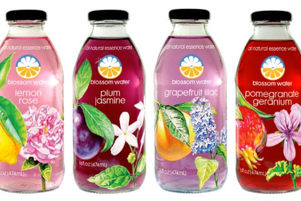 Blossom Water Expands to 750 New Stores