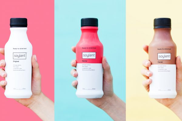 Soylent – Engineered Nutrition