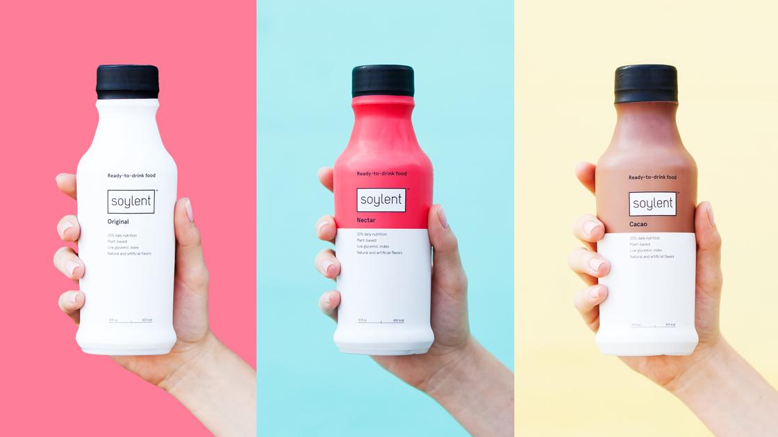 Soylent - Engineered Nutrition