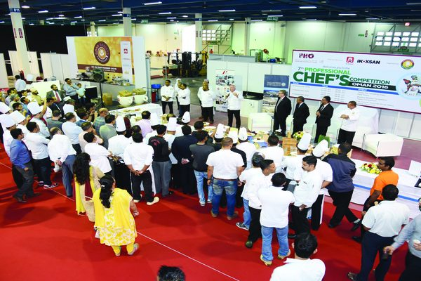 Omanexpo Has Announced The Venue of The 12th Edition of Food & Hospitality Oman