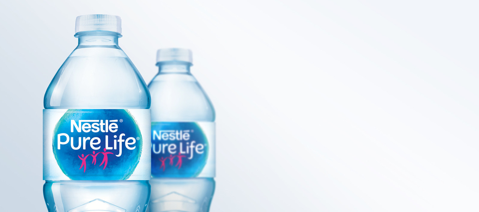 Nestlé Pure Life Purified Water Unveils New Global Campaign