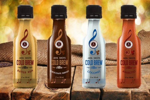 Java Shots Releases New Cold Brew Coffee Line