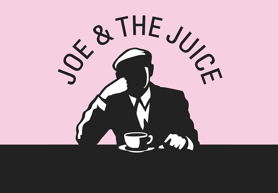 Global Phenomenon Joe & The Juice Opens 200th Store