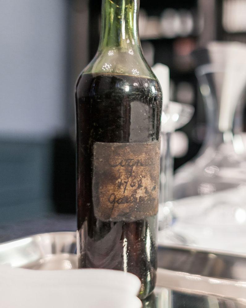 1762 Gautier Cognac