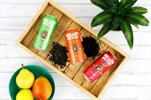Mellow Mood – A Relaxation Drink Line Inspired By Bob Marley