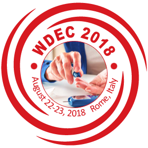 World Congress on Diabetes and Endocrinology