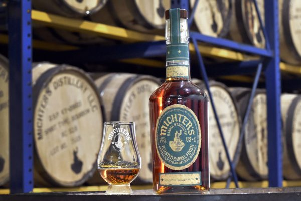 Michter's Distillery Is Releasing US*1 Toasted Barrel Finish Rye