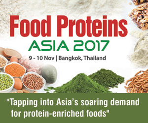 Food Proteins Asia