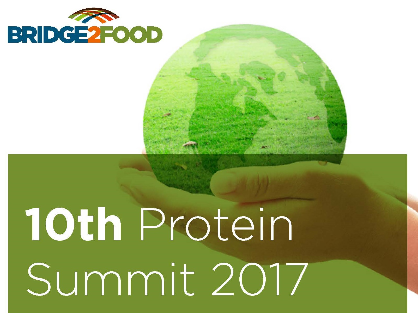 Global Experts Gather to Shape Protein 2030 Agenda for Europe