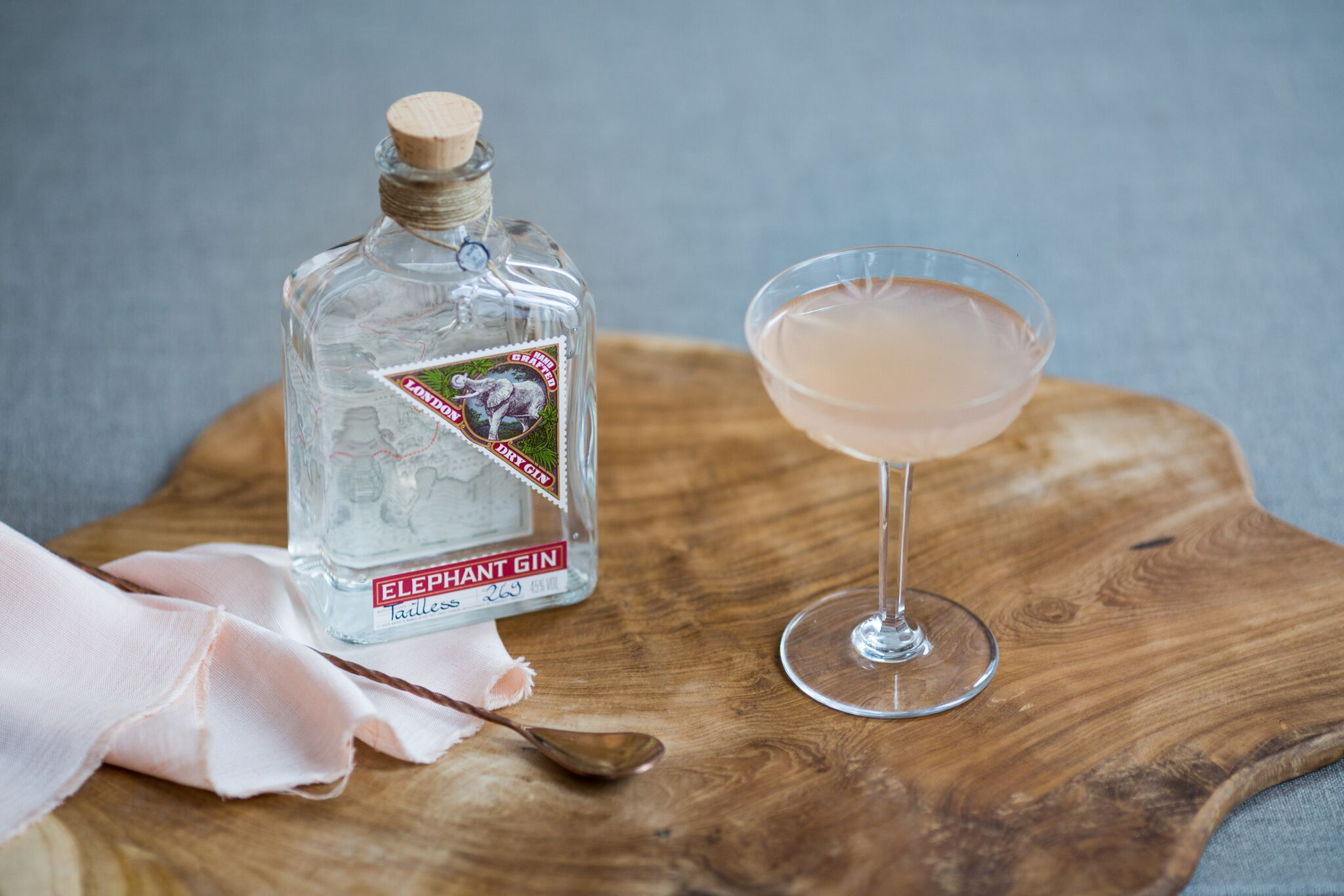 Elephant London Dry Gin Launches to Marks & Spencer Nationwide