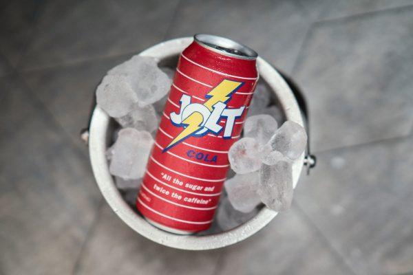 Jolt Cola Returns with Exclusive Dollar General Distribution