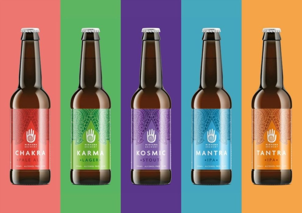 Non-Alcoholic Beer Sheds Its Stigma According To Mintel