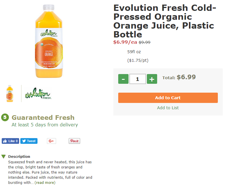 Product Description in Beverage Business: How to Nail it