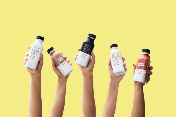 Soylent Donate 50 Percent of All New Sales