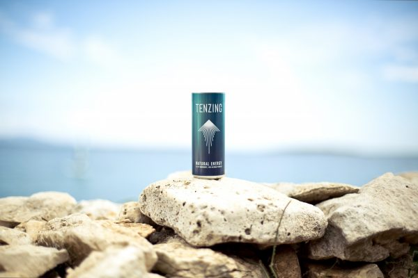 Tenzing – Natural Energy Drink