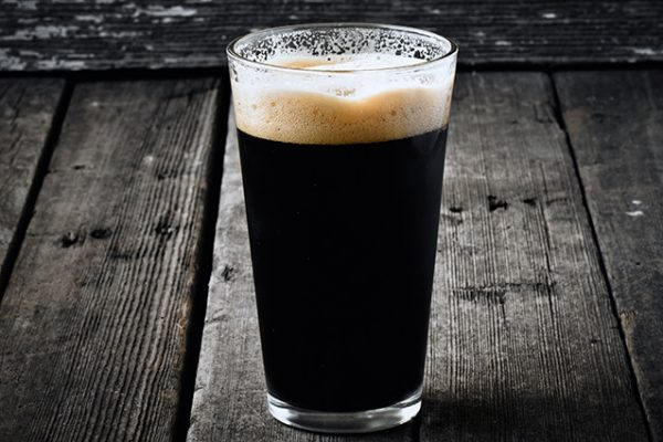 Experimenting with the Taste of Stout