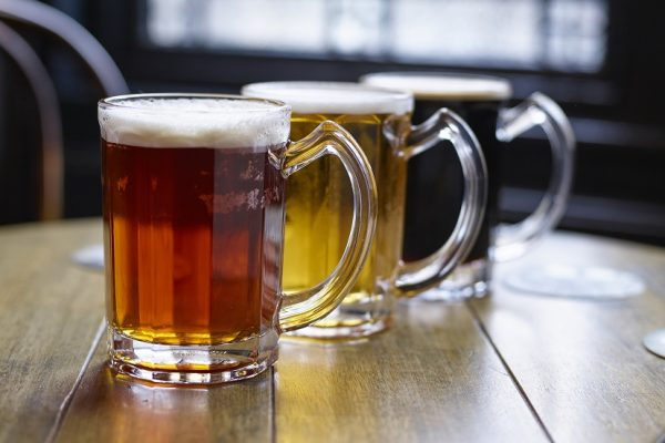 Stephensons Brings Iconic Lantern Tankard Back to Britain's Bars